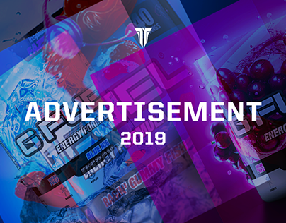 Advertisement Collection 2019