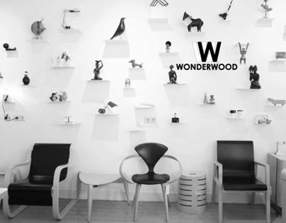 Graphics for WonderWood 2010-2013