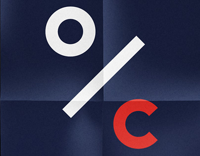 Oncoinvent - Visual identity