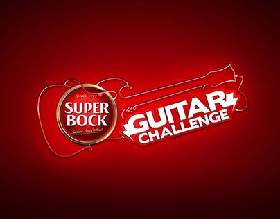 Super Bock - Guitar Challenge