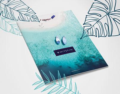 Whitefin Catalogue