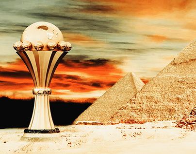 Come To Egypt| AFrican Cup