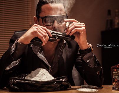 Gokhan Altintas Photography - Mafia movie