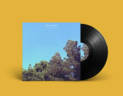 Skylarc Album Cover