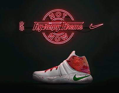 Nike Basketball | Kyrie II