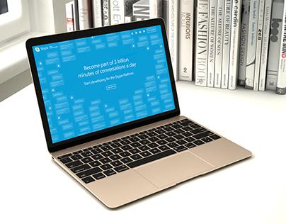 Skype Developer Platform