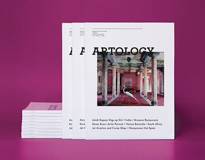 Artology Issue. 6