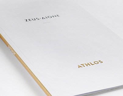 Zeus+Δione Catalogue