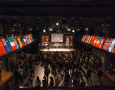 European YoYo Championship - Day 1