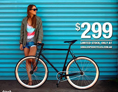 Single Speed Cycles | Single Speed Fixie Bikes Online
