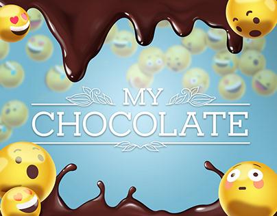 Creative Chocolate Design