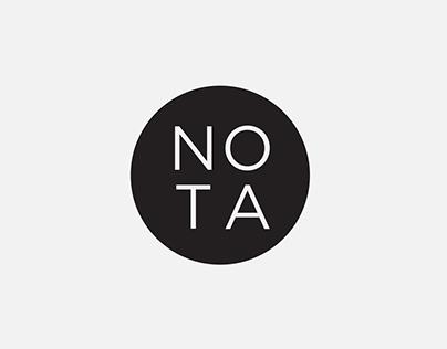 NOTA Literary & Arts Magazine