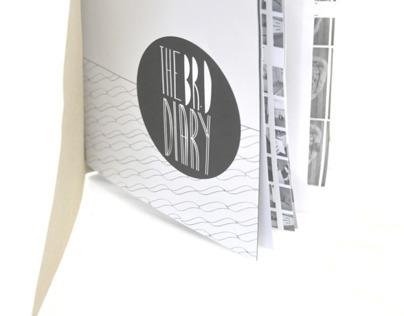 Creative Development : The BR.D Diary