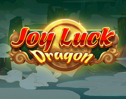 Joy Luck Dragon Slot
