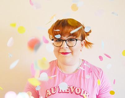 Emily Sproson - Degree Show 2018