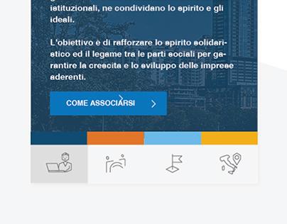UI/UX Design - ADI