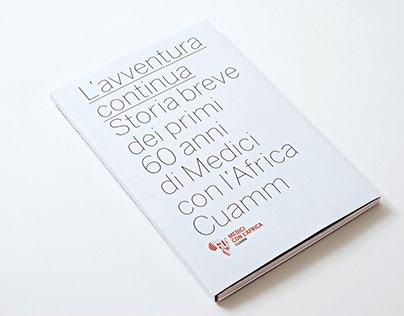 60° Medici con l'Africa Cuamm