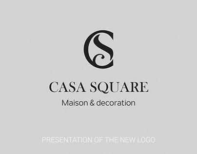 Casasquare Brand