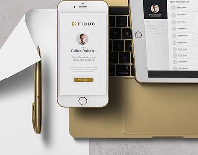 OnBoard Fiduc App