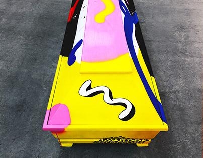 My Coffin
