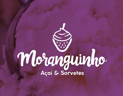 Moranguinho - Açaí & Sorvetes