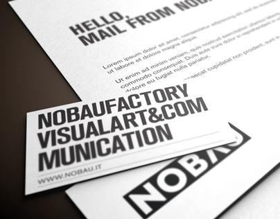 Nobau - Identity