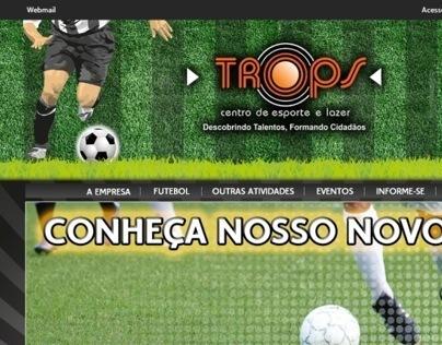Trops - Centro Esportivo