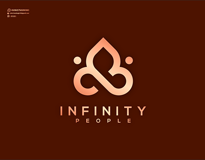 Inifinity People Logo