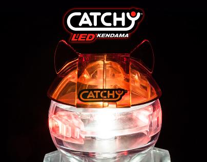 Catchy LED - Branding & Packaging
