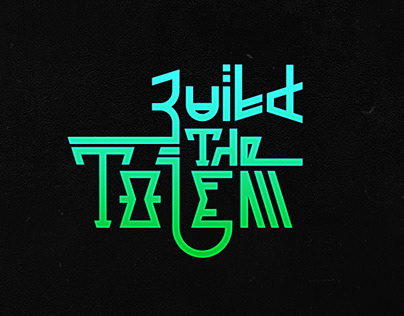 Build The Totem
