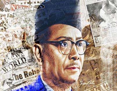 Tunku Abdul Rahman