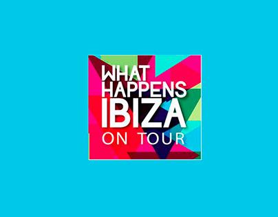 What Happens Ibiza On Tour