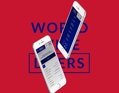 ESCI - World wide doers