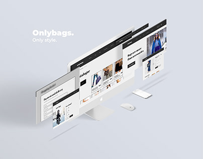 Onlybags shop