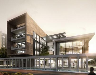 Rastar R&D Headquarters