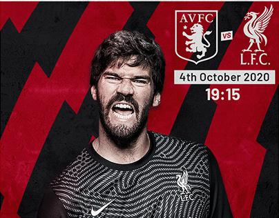 Matchday Design