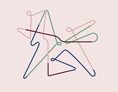 Alytaus kultūros centras | visual identity