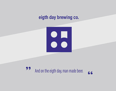 Eigth Day Brewing Co.