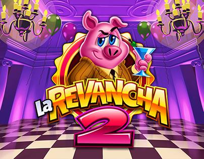 La Revancha 2 (The Payback 2) Slots