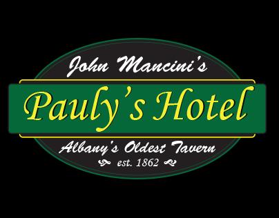 Pauly's Hotel