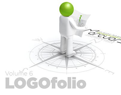 LOGOfolio vol. 6