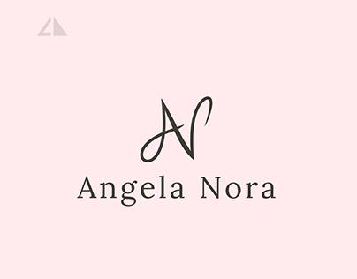 Angela Nora - Full Branding