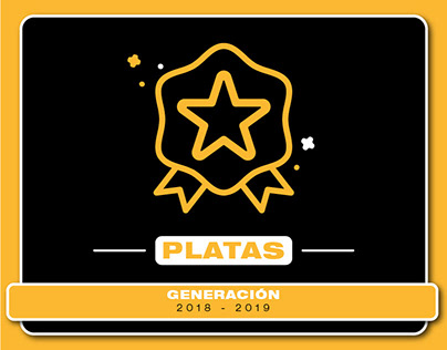 PLATAS: Curso de Creatividad Integral 18-19