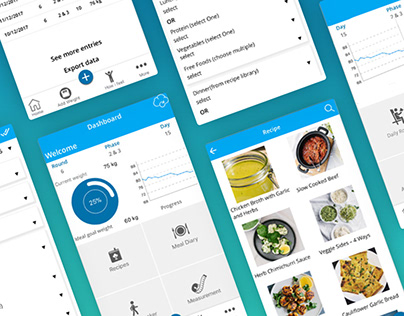 Diet App