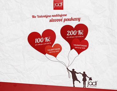 Jadi - Micropage Valentines day