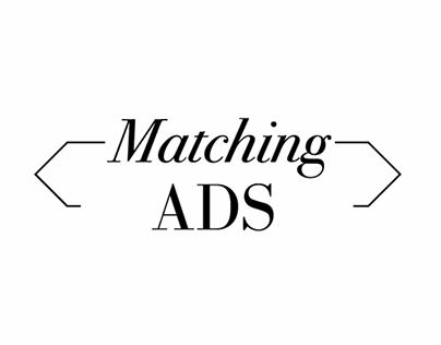 Ripley Matching ADS