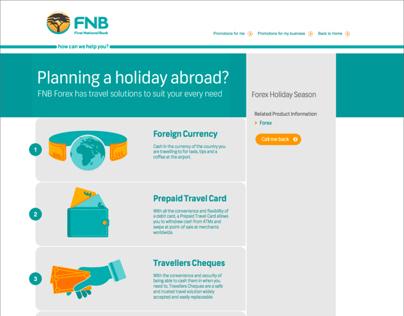 Fnb credit card forex