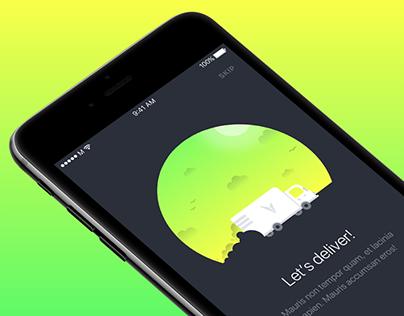 GSMtasks Mobile App