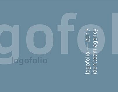 logofolio — 2017