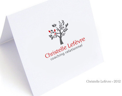 IDENTITES VISUELLES - logos et cartes d'affaire
